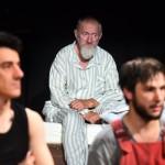 Mészáros Tibor: Istent a falra festeni