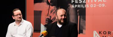 Fókuszban a kortárs dráma – Megtartottuk a XIV. DESZKA Fesztivál sajtótájékoztatóját