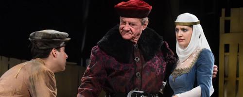 85 éves Miske László