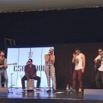 Campus Fesztivál 08