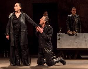 William Shakespeare: Lear