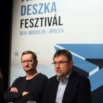Március 29-én nyitja kapuit a XIII. DESZKA Fesztivál