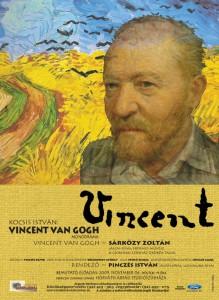 Vincent plakát