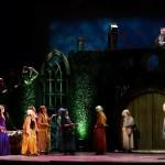 Gioachino Rossini: Ory grófja