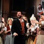 Gaetano Donizetti: Szerelmi bájital