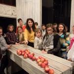 Hátrányos helyzetű gyerekek a Csokonaiban