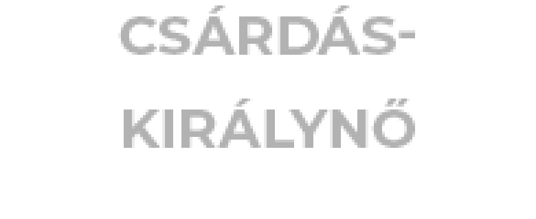 Kálmán Imre: Csárdáskirálynő