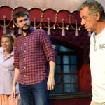 Don Quijote - Az utolsó álom próbafotók