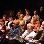 Az új társulati tagoké a főszerep a Kulisszák című beszélgetésen