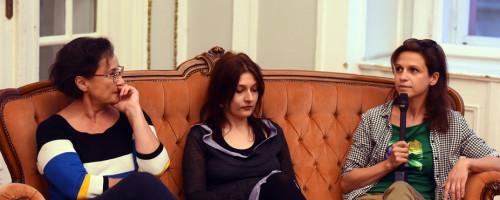Szabó Magda filmen és színpadon – A MagdaFeszt egy izgalmas beszélgetéséről