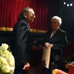 100 éves Bán Elemér operaénekes