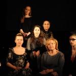 Borbély Szilárd: A Testhez – irodalmi est