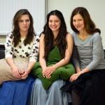 Három nővér próbafotó