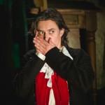 Nyikolaj Vasziljevics Gogol: Egy őrült naplója