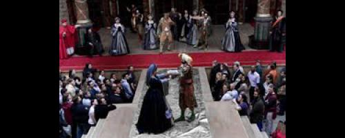 William Shakespeare: VIII. Henrik