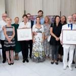 Óriási öröm: elhoztuk a legjobb előadás díját a Vidéki Színházak Fesztiválján