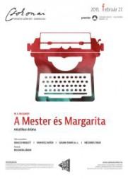 M. A. Bulgakov: A Mester és Margarita