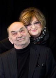 Zenés találkozás Bodrogi Gyulával és Voith Ágival
