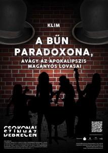 Bunparadoxona_webplakat