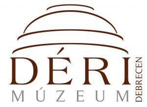 Déri Múzeum - ÚJ logó