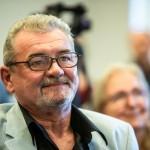 A Kaszás Attila-díj döntőjébe jutott Varga Klári