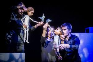 Gimesi Dóra: Hogyan fogjunk csillagot?