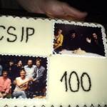 CSIP 100