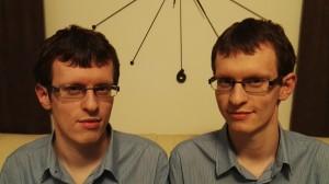 Kovács Dominik és Kovács Viktor