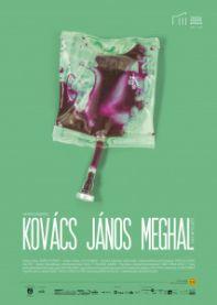 Hatházi András: Kovács János meghal