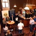 Angol Nyelvű Színjátszó Találkozó a Csokonaiban