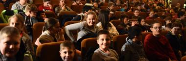 A színház mindenkié