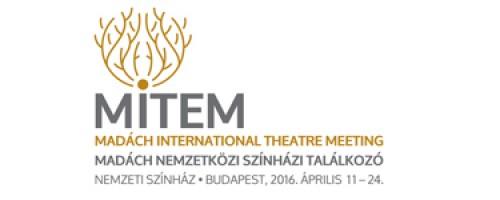 Novarina-darabbal vendégszerepel a MITEM-en a Csokonai Színház