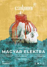 Bornemisza Péter: Magyar Elektra