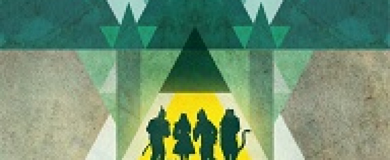 L. Frank Baum – Harold Arlen – E.Y. Harburg: Óz, a csodák csodája