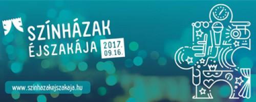 Visszatér Debrecenbe a Színházak Éjszakája