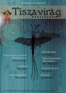 TISZAVIRÁG_plakát
