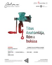Heiner Müller: Titus Anatómiája, Róma bukása