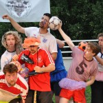Übü FC – A Döntő