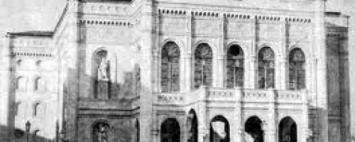 Színháztörténet – a kezdetektől