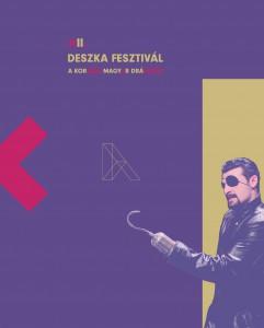 XII DESZKA Fesztivál_műsorfüzet_borító _385x240mm_B1_cimlap_weboldalra