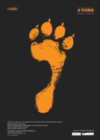 Gianina Cărbunariu: A tigris
