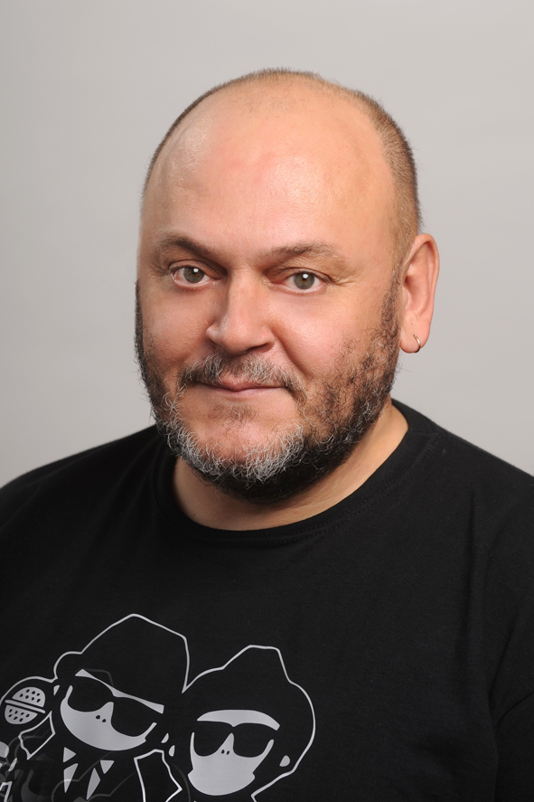 Abuczki István