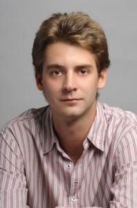 Ágoston Péter (Fotó: Máthé András)