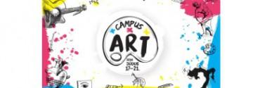 Nagy művészetválasztó – A Csokonai is várja Önöket a Campus Art-on