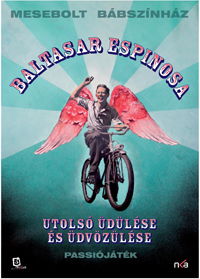 Baltasar Espinosa utolsó üdülése és üdvözülése