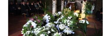 Elbúcsúztatták Bán Elemér operaénekest