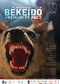 Hajdu Szabolcs: Békeidő