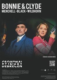 Menchell-Black-Wildhorn: Bonnie & Clyde