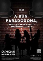 KLIM (Volodimir Klimenko): A bűn paradoxona, avagy az Apokalipszis magányos lovasai