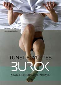 Burok – a táguló idő összehúzódásai